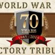 Community Center Plans Road Rally Tribute for World War II Anniversary
