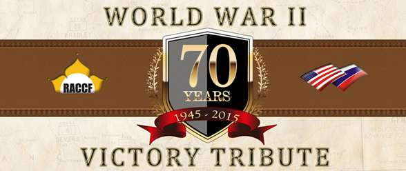 Community Center Plans Road Rally Tribute for World War II Anniversary 2