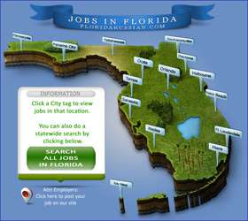 Find a job in Florida