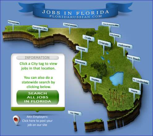 Jobs in Florida