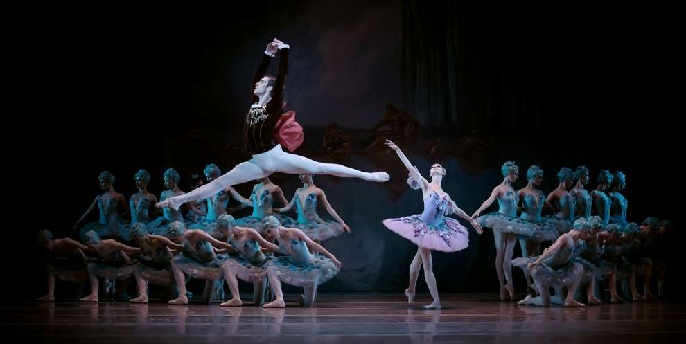 National Ballet of Ukraine – US Tour 2018