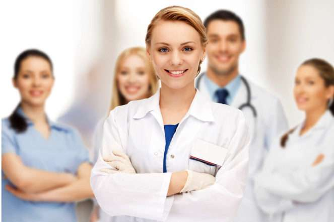 hiring physician